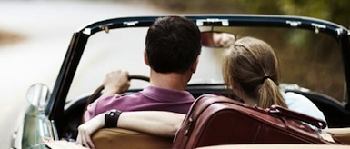 Classic Car Hire – Gift Voucher