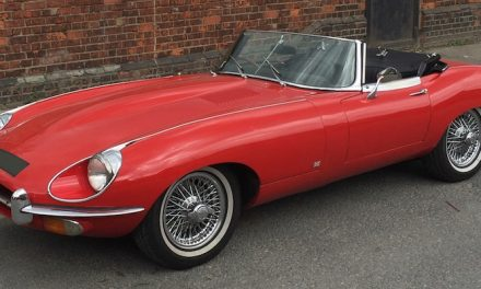 Classic & Wedding Car Hire