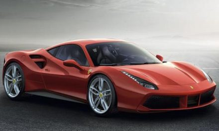 The new Ferrari 488 GTB has been announced and its awesome….