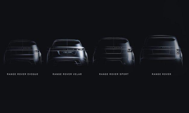 CHEAP Range Rover HIRE