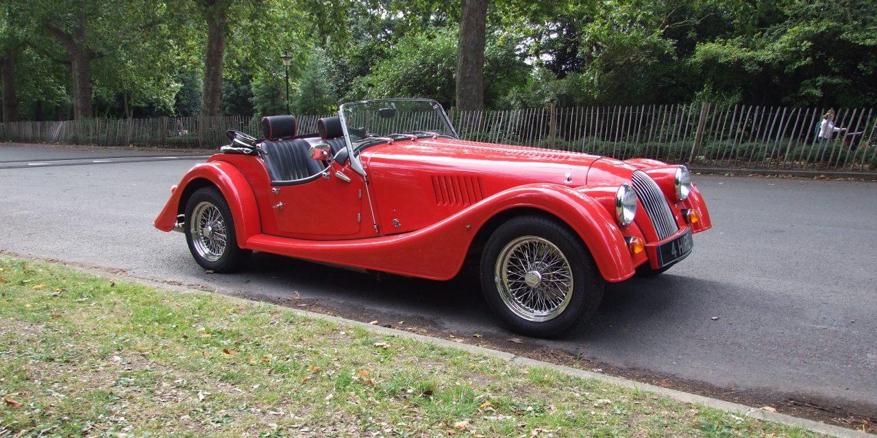 Classic Car Hire – Gift Voucher